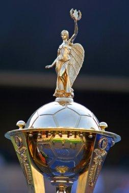 Football trophy - Cup of Ukraine