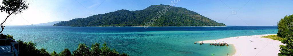 Kho Adang island