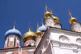 Církev a Kreml v Rjazaňské - ruský g
