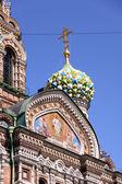 Fotografie Kostel Spasitele na krví - velmi slavný půdy
