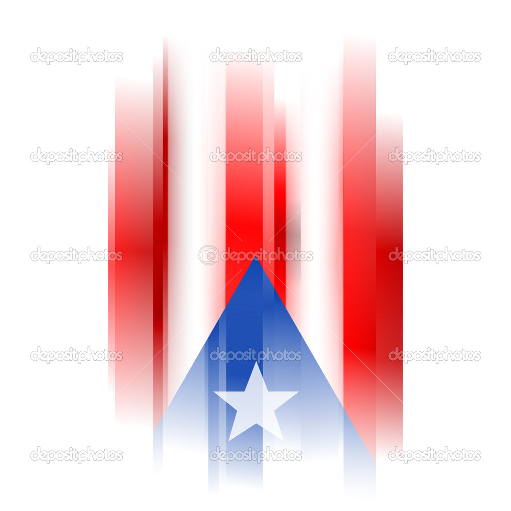 Abstract puerto rico flag on white backg stock photo abstract puerto rico flag on white backg stock photo biocorpaavc Image collections