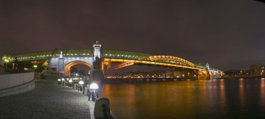 Old Andreevsky Bridge