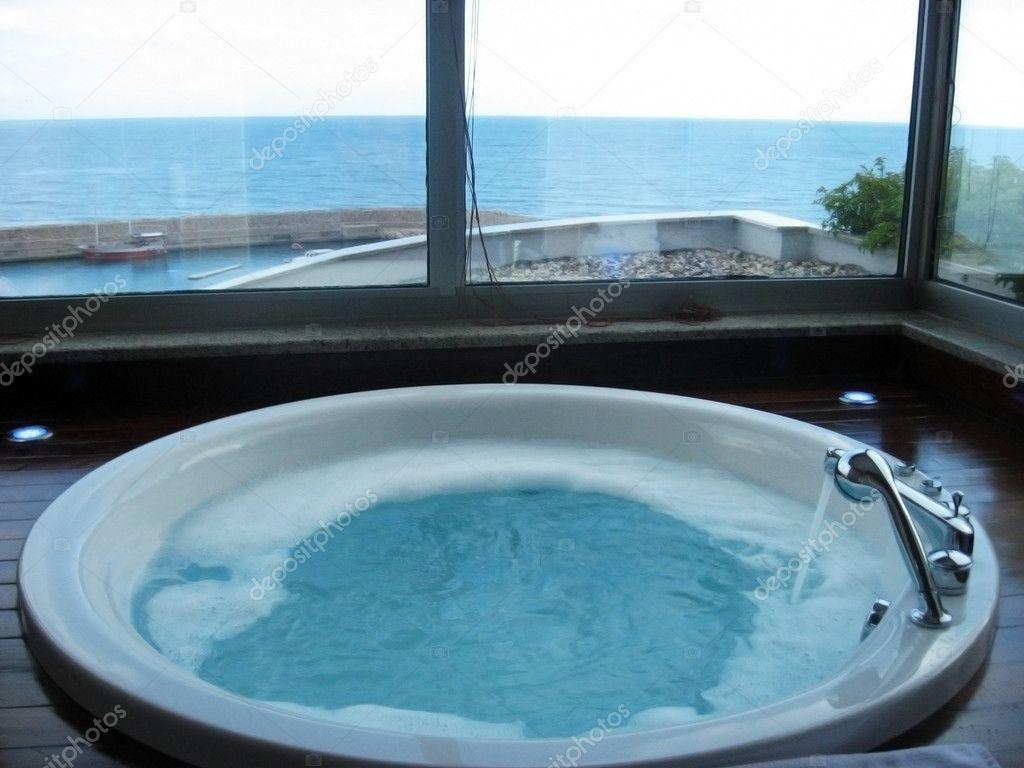 Установка ванн<br>