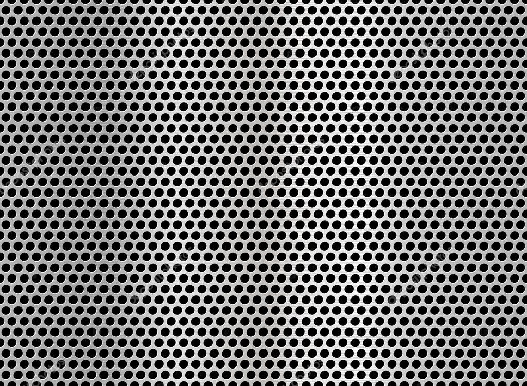 Metal net seamless texture background. — Stock Vector ...