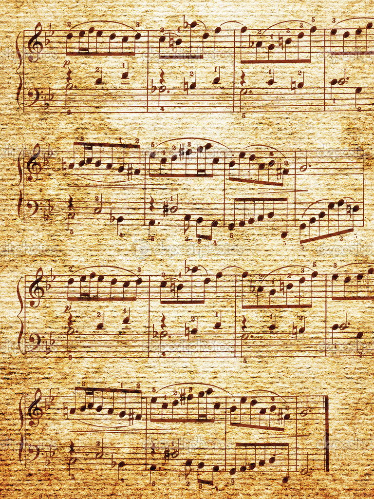 musical paper Download and print your own manuscript paper several sizes and styles to choose from.