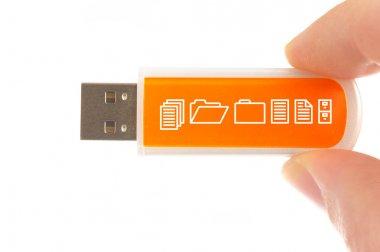 USB computer memory stick