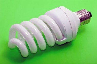 Electrical fluorescent energy-saving lam
