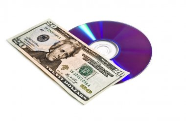 Digital disc and money