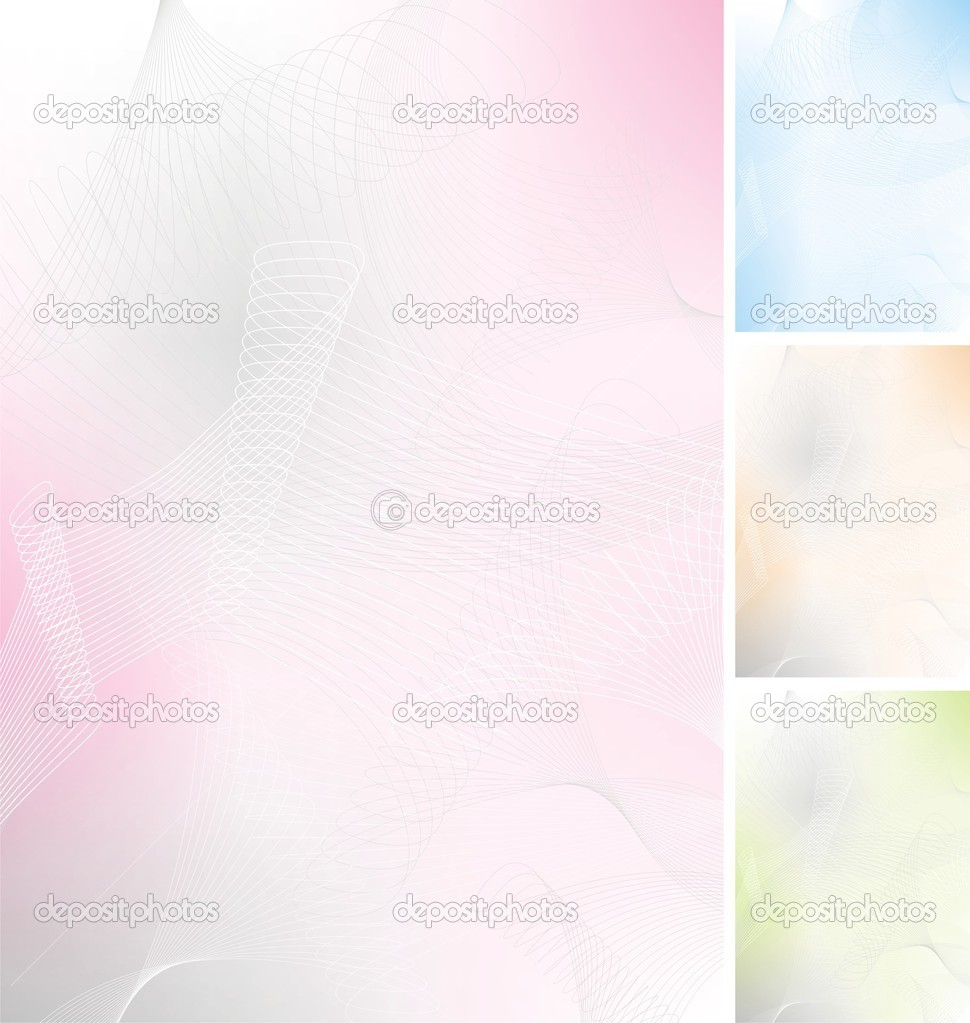 Pastel backgrounds