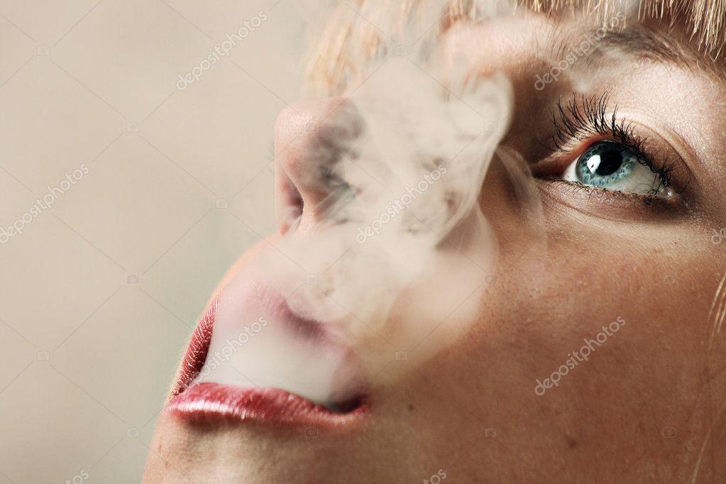 rtěnka kouření obrázky Ukaž mi tvého ptáka