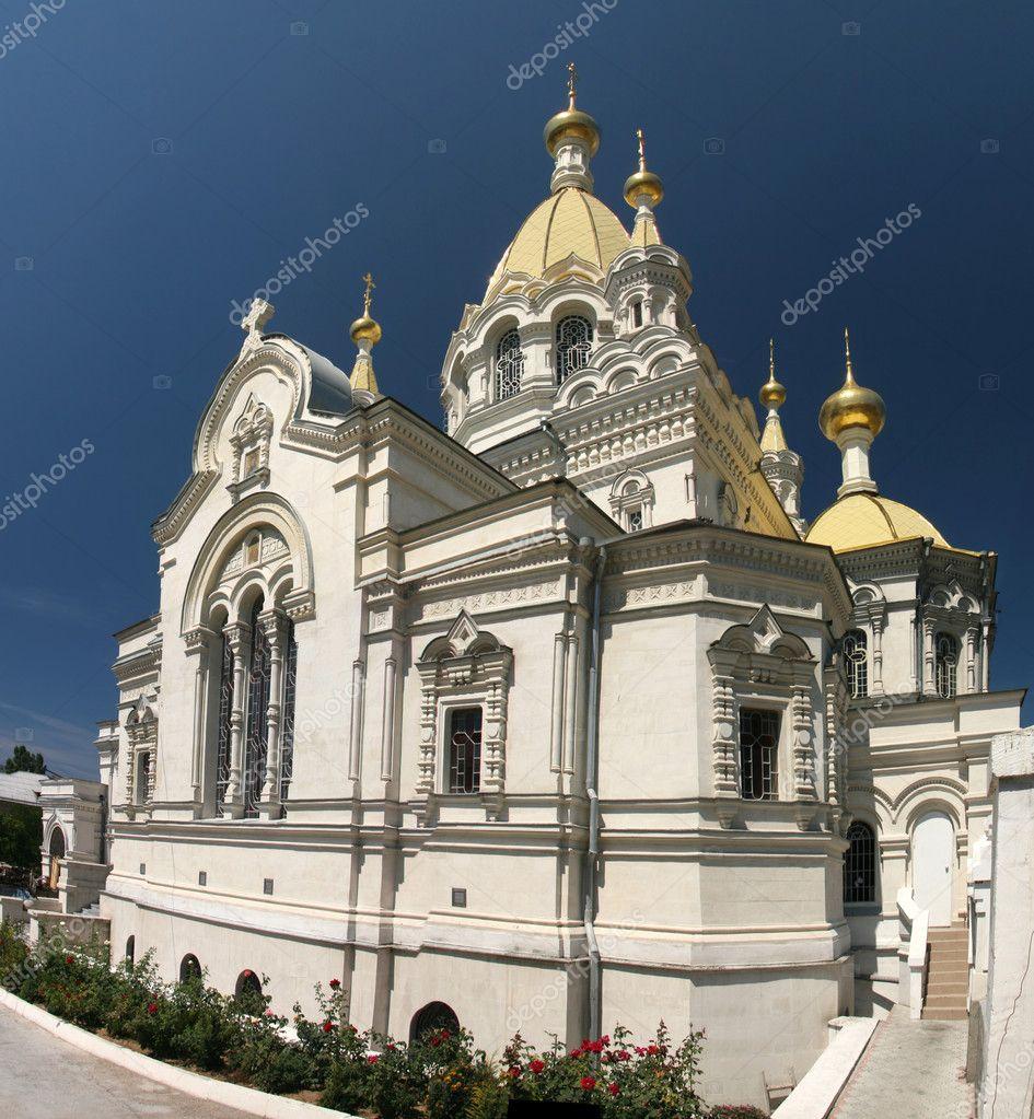 正教会 — ストック写真