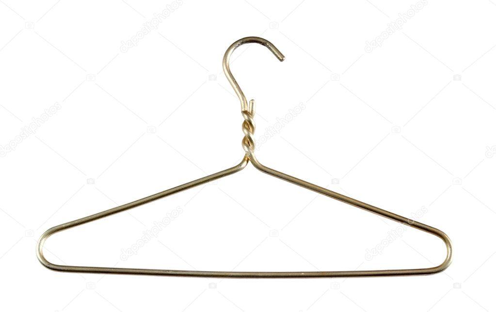 daf5abaabc78 μεταλλική κρεμάστρα ρούχων — Φωτογραφία Αρχείου © avlntn  1141793