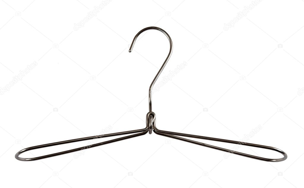 collapsible clothes hanger stock photo avlntn 1217675