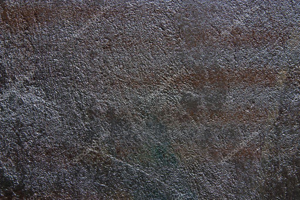 Mur peint de gris — Photographie MrTwister © #1183918