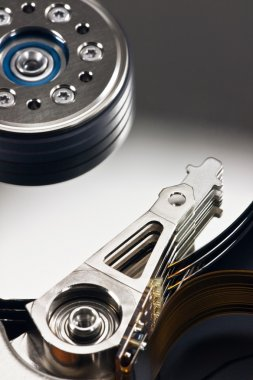 Computer hard disk drive 1