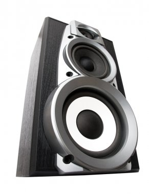 Great loud speakers