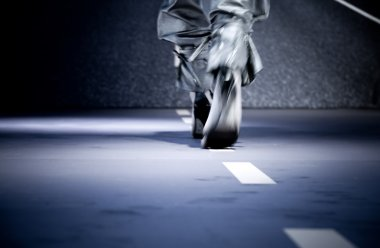 Elegant step