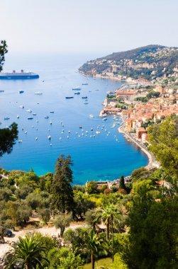 France coast