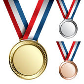 Fotografia medaglie