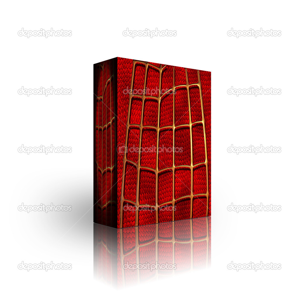 spider golden web box template stock photo alperium 1884099