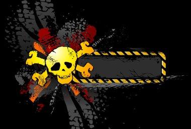 Grunge Banner