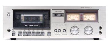 Vintage Cassette Deck