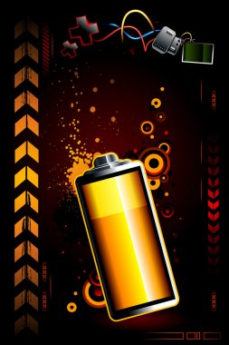 Just battery