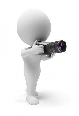 3d small - photographer