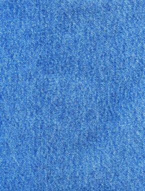 Denim fabric background
