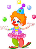 Photo Clown a