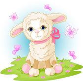 Velikonoční Beránek
