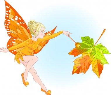Fairy Autumn