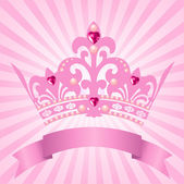 Fotografie Princess crown