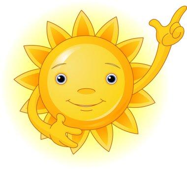 Sun Point Top