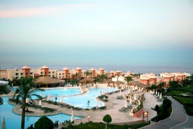 Hotel in Makadi Bay, Egypt