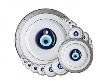 Amulet Against the Evil Eye