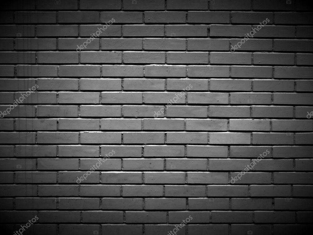 dunklen ziegel wand hintergrund stockfoto digifuture 1277158. Black Bedroom Furniture Sets. Home Design Ideas