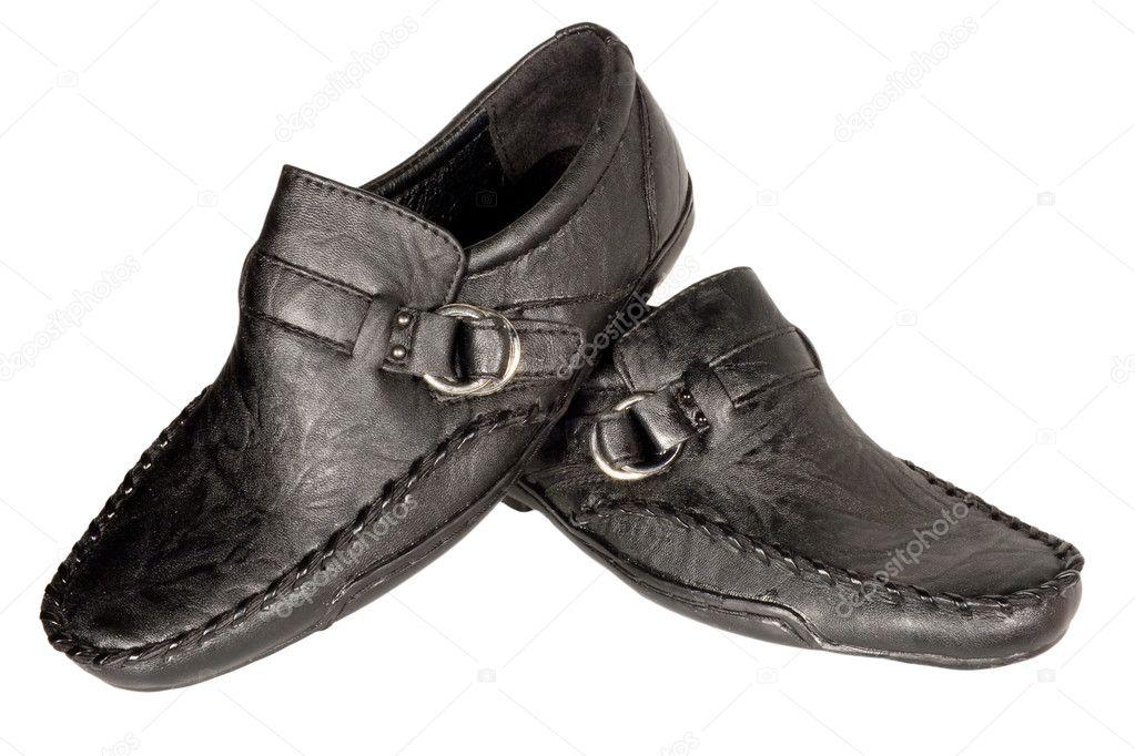 4c212ed8d94b chaussure masculine — Photographie sosha333 © #1170693