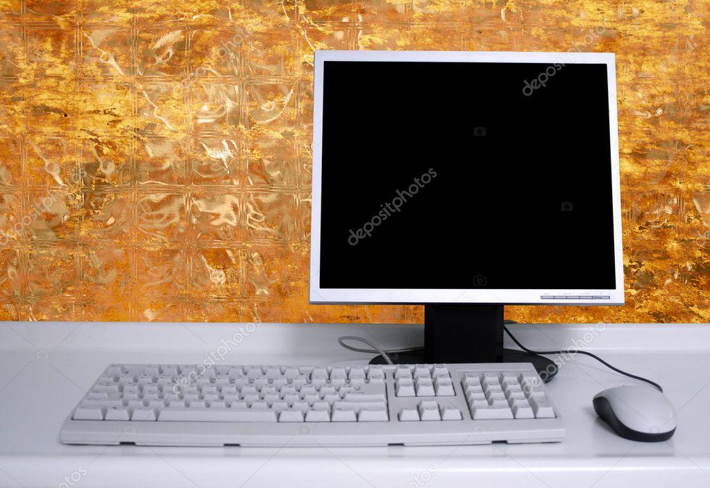 Computer msi adoa m xeu ordinateur de bureau tout en