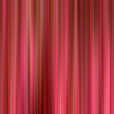 Red abstract stripes background.
