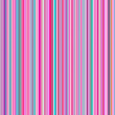 Bright pink color stripes abstract.