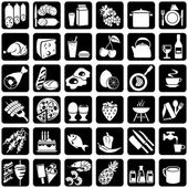 Photo Icons food
