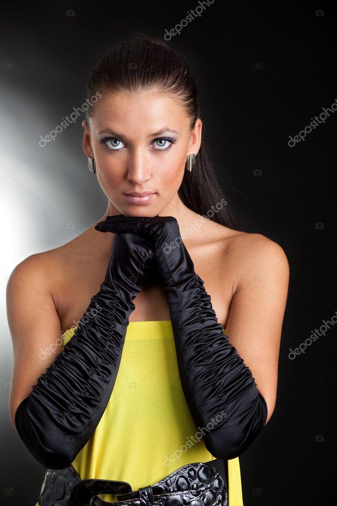 foto di fotomodelli da