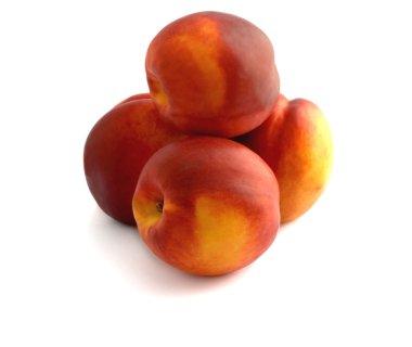 Peaches nectarine