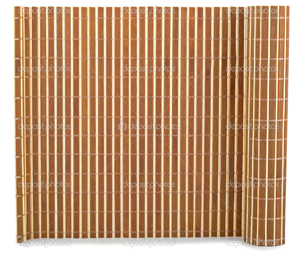 Bamboo background textured wood