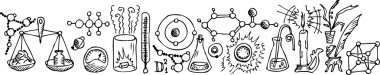 Scientific Lab. Eau-forte II.