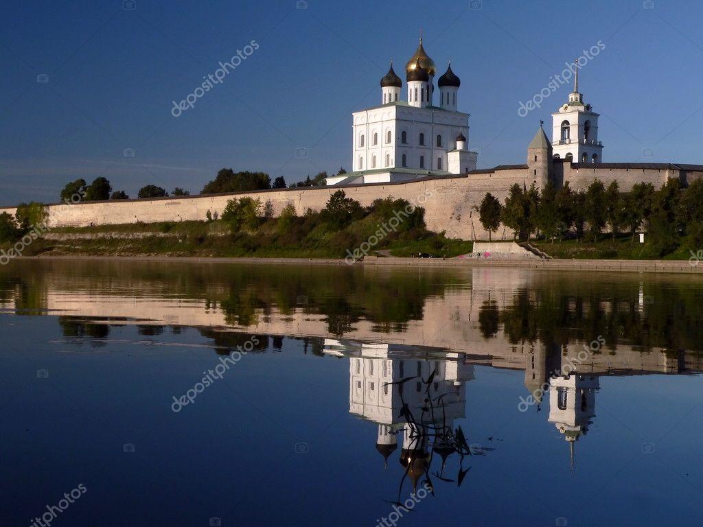 Velikaya River 3