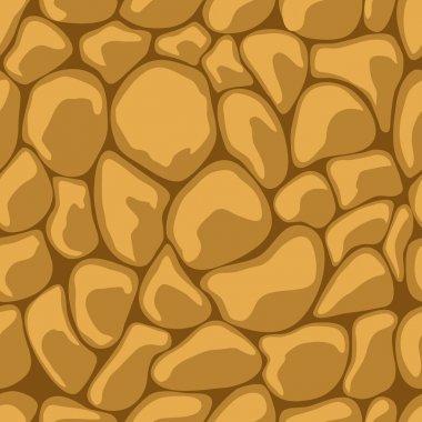 Sand Stone Seamless