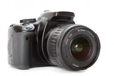 Modern digital camera