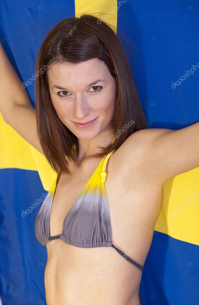 Superwomen Nude